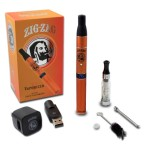 Zig Zag Vaporizer with Parts and Box