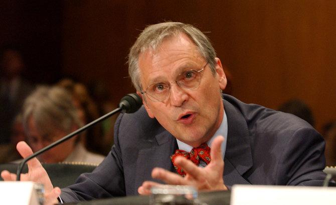 Representative Earl Blumenauer (D-OR)