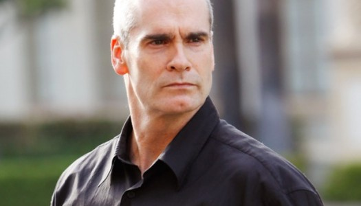 "Henry Rollins Talks Pot on History Channel — ""Ten Things You Don't Know About Marijuana"""