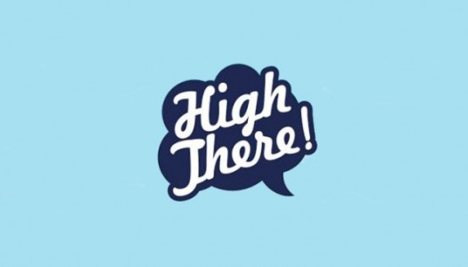 I Got Laid on 'High There!' – Tinder for Stoners