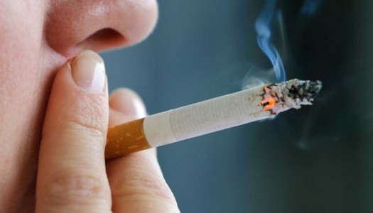 Who Still Smokes in the United States? The Least Educated Americans