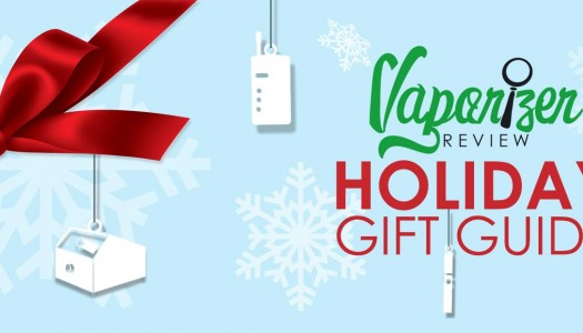 Vaporizer Review's 2015 Holiday Gift Guide