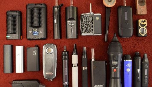 Top Vaporizer Manufacturers
