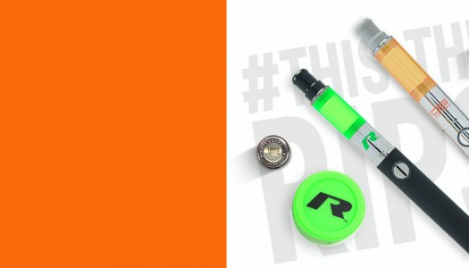 Giveaway! #ThisThingRips Wax Pen Vaporizers