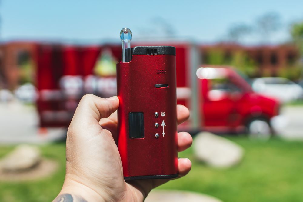 sidekick-vaporizer-red