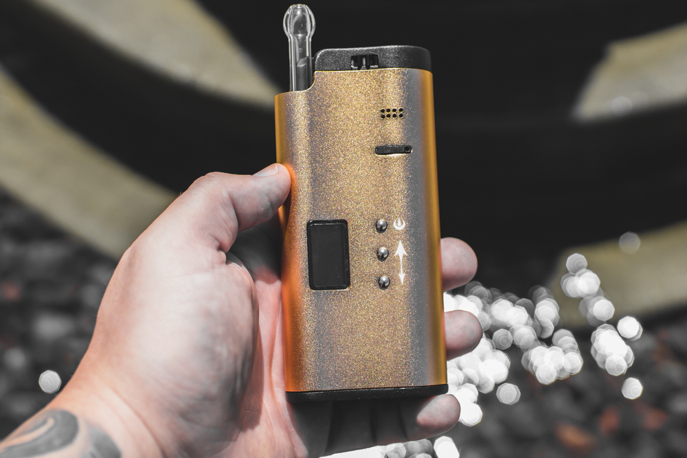 sidekick-vaporizer-gold