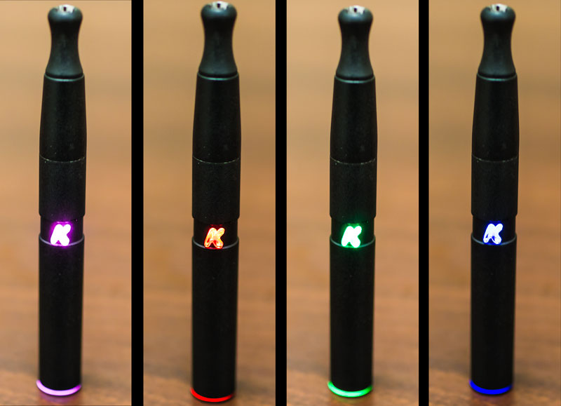 KandyPens Gravity Vaporizer Review - Vaporizer Review